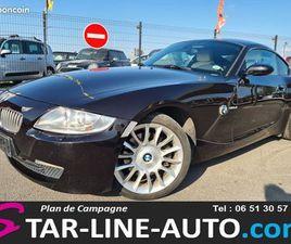 BMW Z4 COUPE E86 COUPÉ 3.0SI 265 GPL INDIVIDUAL 32