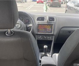 VW POLO CROSS