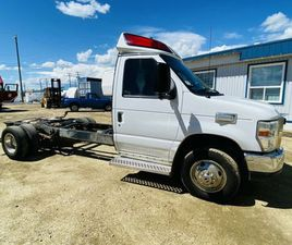 2011 E350 CHASSIS, GOOD CONDITION! | CARS & TRUCKS | RED DEER | KIJIJI