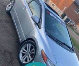 8TH GEN CIVIC SI COUPE 6SPEED TUNED   CARS & TRUCKS   ST. CATHARINES   KIJIJI