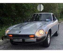 1978 DATSUN 280Z 4-SPEED