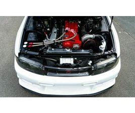 NISSAN NISSAN SKYLINE R33 GTST GTR 537PS SINGLE T...