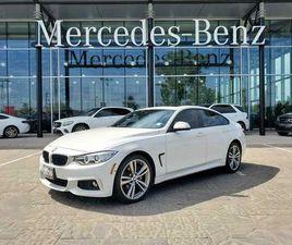 2016 BMW 435 GRAN COUPE I XDRIVE   CARS & TRUCKS   LONDON   KIJIJI