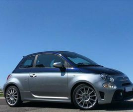 """② ABARTH 695C RIVALE - """"SPECIAL EDITION"""" NR 440 - ABARTH"""