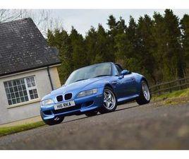 BMW Z3 M ROADSTER 1998
