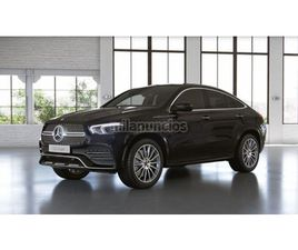 MERCEDES-BENZ - GLE COUPE