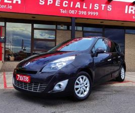 RENAULT ESPACE 1.5 DCI 106 PRIVILGE TOMTOM FOR SALE IN DUBLIN FOR €4,900 ON DONEDEAL