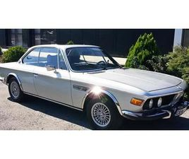 BMW 2800 CS - E9