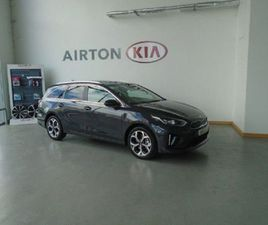 KIA CEED CEED SW PHEV FOR SALE IN DUBLIN FOR €28,495 ON DONEDEAL