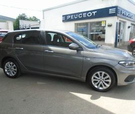 FIAT TIPO HB 1.6 MJ 120HP EASY 5DR FOR SALE IN TIPPERARY FOR €14,900 ON DONEDEAL