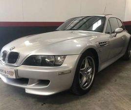 BMW Z3 M COUPÉ DE 2000 À VENDRE