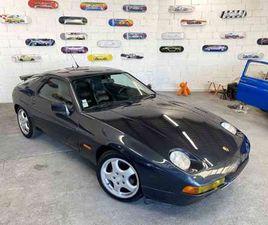 PORSCHE 928 GT DE 1990 À VENDRE