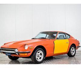 DATSUN 240 Z DE 1971 À VENDRE