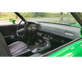 1971 RANCHERO   CLASSIC CARS   OTTAWA   KIJIJI