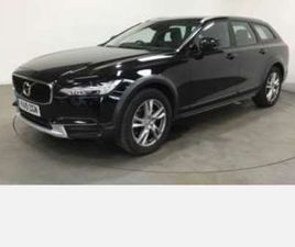 2.0 T5 CROSS COUNTRY AWD GEARTRONIC AUTO 5-DOOR