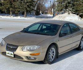 1999 CHRYSLER 300M | CARS & TRUCKS | NIPAWIN | KIJIJI