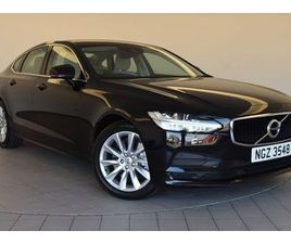 VOLVO S90 2.0 T4 MOMENTUM 4DR GEARTRONIC