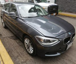 BMW SERIE 1 1.6 5P 118IA SPORT LINE AT