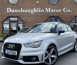 1.2 TFSI S-LINE 3 DR *LOW KMS*