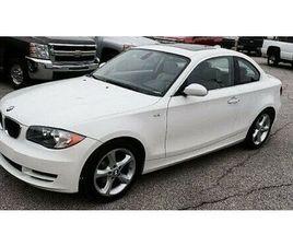 WHITE 128I BMW(2009)   CARS & TRUCKS   BELLEVILLE   KIJIJI