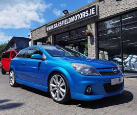 ASTRA 2.0 OPC 240 BHP.CHERISHED REG.OPEN 7 DAYS A WEEK BY APPOINTMENT