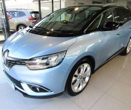 RENAULT GRAND SCENIC 1.3 TCE 140 ICONIC 5DR