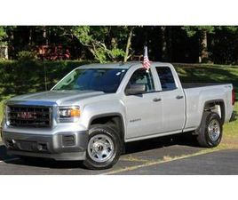 1500 DOUBLE CAB STANDARD BOX 4WD
