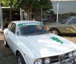 ALFA ROMEO 1750 ALFA ROMEO GT BERTONE