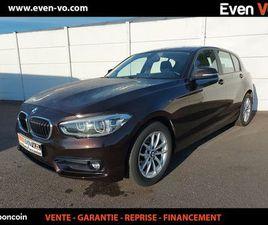 BMW SERIE 1 (F21/F20) 116DA 116CH BUSINESS DESIGN 5P