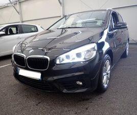 BMW SERIE 2 ACTIVETOURER (F45) 216DA 116CH BUSINESS DESIGN