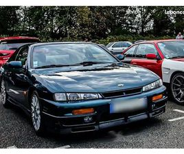 NISSAN 200SX S14A RACING EDITION