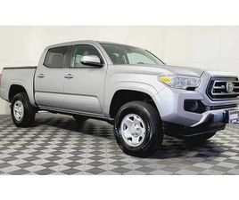 SR DOUBLE CAB 5' BED V6 4WD AUTOMATIC