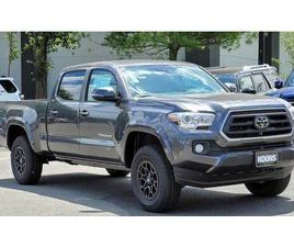 SR5 DOUBLE CAB 6' BED V6 4WD AUTOMATIC