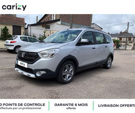 LODGY DCI 110 5 PLACES STEPWAY