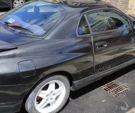 1996 MITSUBISHI FTO FOR SALE IN CARLOW FOR €3,000 ON DONEDEAL