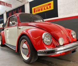 VW MAGGIOLINO 1.2