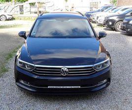 VW PASSAT 2,0 TDI DSG COMFORTLINE 126.000 KM - KRASLICE, SOKOLOV