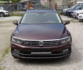 VW PASSAT 2,0 TDI DSG R-LINE 168.000 KM - KRASLICE, SOKOLOV