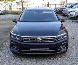 VW PASSAT 2,0 TDI DSG R-LINE 179.000 KM - KRASLICE, SOKOLOV