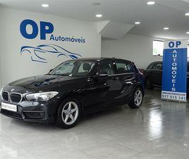 BMW SÉRIE 1 D ADVANTAGE (95CV) (5P)