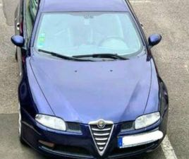 ALFA ROMEO ALFA ROMEO GT 3,2 V6 BUSSO