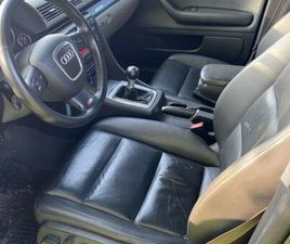 2005 AUDI A4 AVANT 1.8T | CARS & TRUCKS | MISSISSAUGA / PEEL REGION | KIJIJI