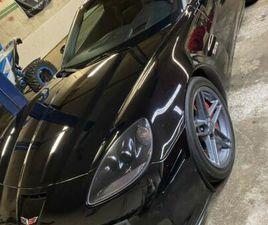2008 CHEVROLET CORVETTE Z06 | CARS & TRUCKS | NORFOLK COUNTY | KIJIJI