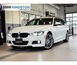 2018 BMW 330 I XDRIVE TOURING | CARS & TRUCKS | KINGSTON | KIJIJI