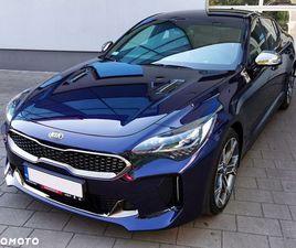 3.3 T-GDI V6 GT AWD
