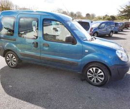 WHEELCHAIR ACCESSIBLE VEHICLE FOR SALE IN WESTMEATH FOR €3,250 ON DONEDEAL