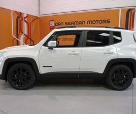 JEEP RENEGADE NIGHT EAGLE T3 1.0 PET 120BHP-ALLOY FOR SALE IN CORK FOR €28,495 ON DONEDEAL