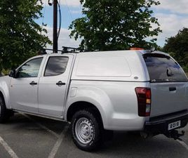 2016 ISUZU D-MAX **€17900 **%% FOR SALE IN LOUTH FOR €17,900 ON DONEDEAL