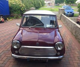 AUSTIN MINI FOR SALE IN DUBLIN FOR €7,150 ON DONEDEAL