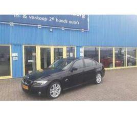 BMW 3-SERIE 318I BUSINESS LINE UIT 2008 AANGEBODEN DOOR AUTOCENTER MIDDELBURG